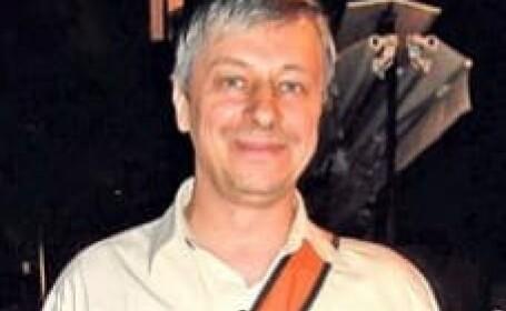 Traian Bălănescu, membru fondator al formaţiei Vama Veche, a murit