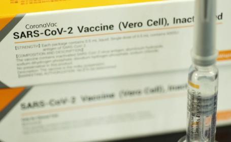 UE vrea să vaccineze 40% din populație împotriva Covid-19. Câte doze de vaccin va primi România