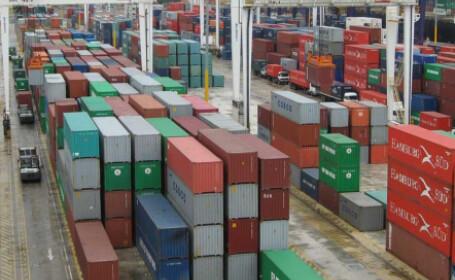 Odesa si Ilisevski risca sa fi blocate de containere