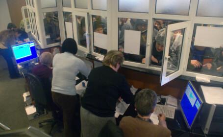 Oficialii din Ministerul Muncii nu au timp pentru recalculare