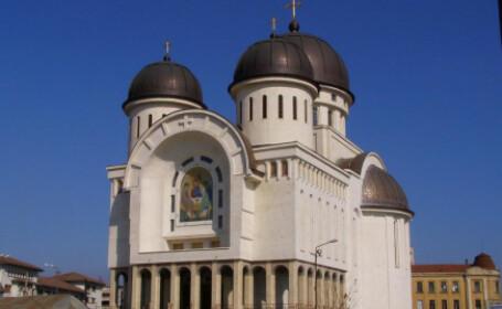 Catedrala Ortodoxa din Arad