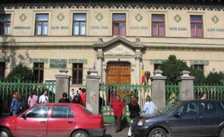 Scoala Centrala din Bucuresti