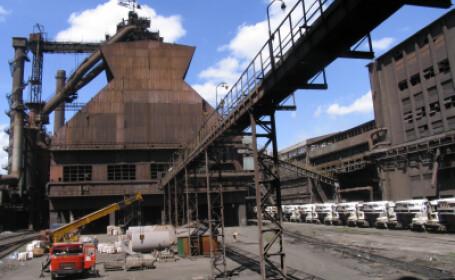 ArcelorMittal confirmă că vrea să vândă combinatul din Galați