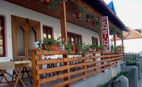 Criza economica nu a lovit in hotelurile din Sovata!