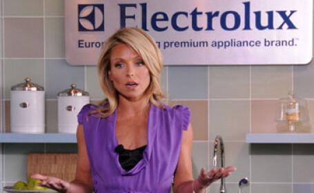 Electro-concedieri! Electrolux renunta la 3.000 de angajati