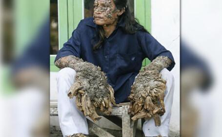 omul din Java
