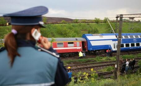 Fara calatorii frauduloase! Peste 1200 de politisti in trenuri