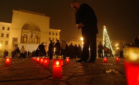 comemorare Timisoara 1989