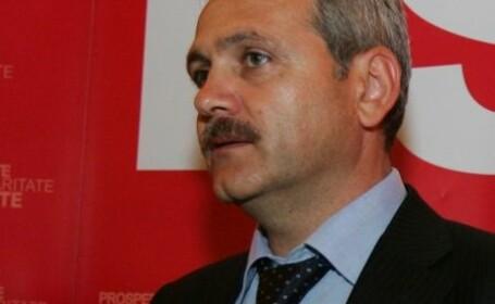 Liviu Dragnea, nominalizarea PSD pentru sefia Ministerului de Interne