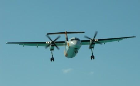 avion de mici dimensiuni