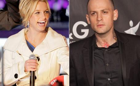 Britney Spears, Benji Madden