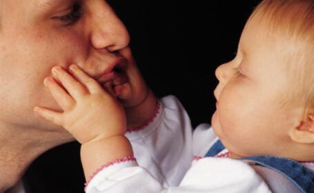 Faceti cunostinta cu un nou termen: asistent paternal!
