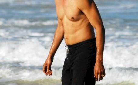 Barack Obama in 2007