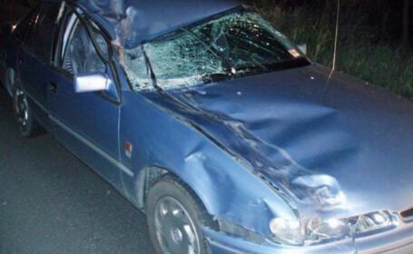100 de masini vandalizate in noaptea de Craciun, in Belgia
