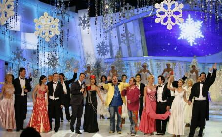 Revelion Pro Tv