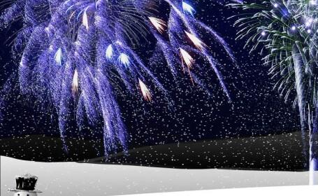 Vremea de revelion