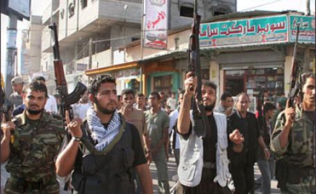 Bombardamentele continua: 60 de civili si-au pierdut viata in Fasia Gaza