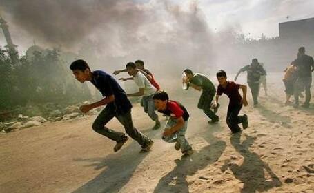Cinci cetateni moldoveni au solicitat evacuarea lor din Fasia Gaza