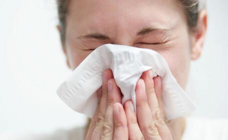 Solutii simple si eficiente pentru tratarea gripei si virozei. Cum sa treceti iarna cu bine