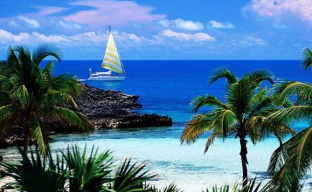 Cel mai scump Revelion. O familie de romani a platit 90.000 de euro pentru o vacanta in Bahamas