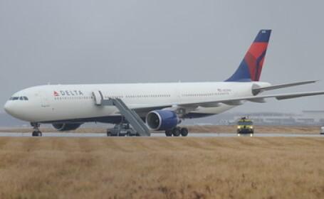 Un alt nigerian provoaca panica pe aeroportul din Detroit!