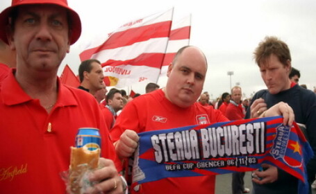 Steaua-Liverpool