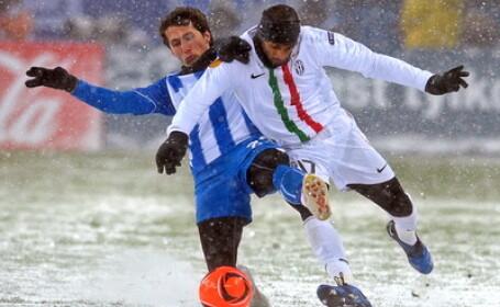 Lech Poznan - Juventus Torino