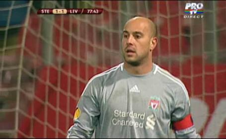 Steaua - Liverpool
