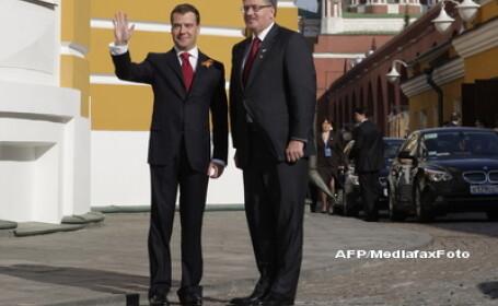 Rusia ofera Poloniei noi documente despre masacrul de la Katin