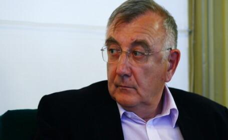 Primarul Chiliman da statul in judecata pentru un milion de euro