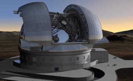 FOTO. Fenomen observat in premiera de astronomi. Aceste imagini nu puteau fi vazute cu ochiul liber