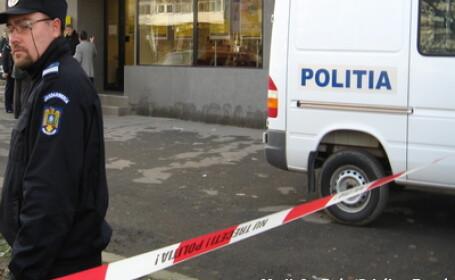 Interlopul impuscat la Constanta, in stare grava. Politia are 3 suspecti