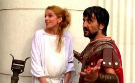 Serviciul Roman de Comedie
