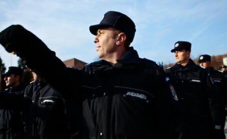 Jandarmii te-ar putea amenda in trafic!