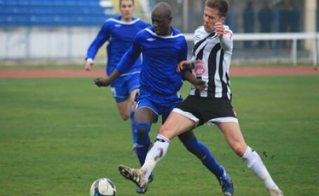 Unirea Alba Iulia are datorii de 200.000 de euro la stat si la jucatori