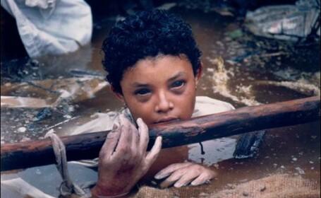 Fotografii care au zguduit omenirea. Copilul care a murit sub ochii lumii
