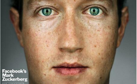 Afla cine este omul anului 2010 in lume, conform revistei Time