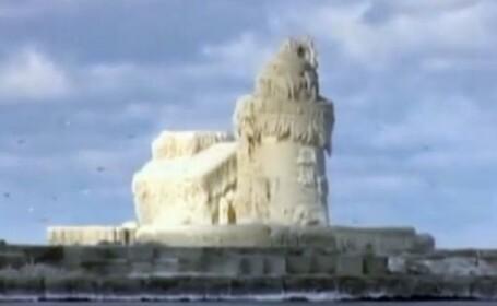 Castel de gheata