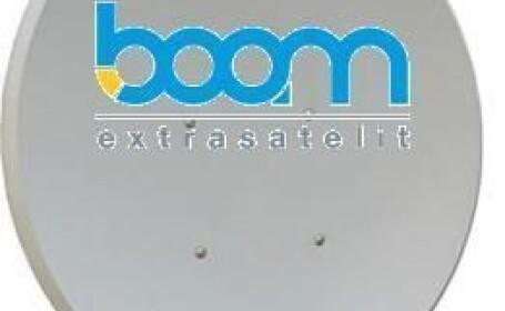 Romtelecom da maximum 6 milioane de euro pentru preluarea BOOM TV