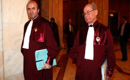 Curtea Constitutionala a amanat verdictul in privinta Legii educatiei