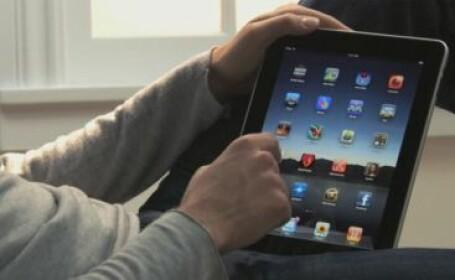 Parlamentarii romani, preocupati de siguranta datelor de pe smartphone-uri