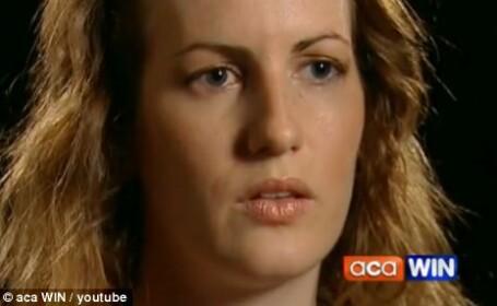 Pedeapsa sinistra pe care a primit-o o tanara, dupa ce mama ei a respins Biserica Scientologica