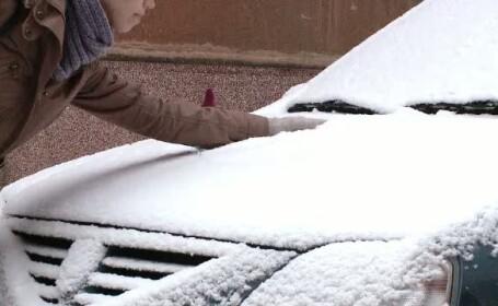 ninsoare Timisoara