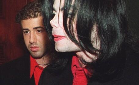Michael Jackson, Frank Cascio