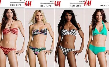 modele H&M