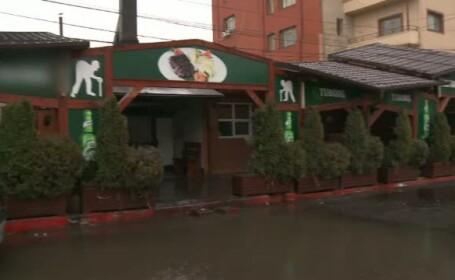 Restaurantul Cocosatu\' a fost inchis, dar cel care i-a dat numele spune ca afacerea va continua