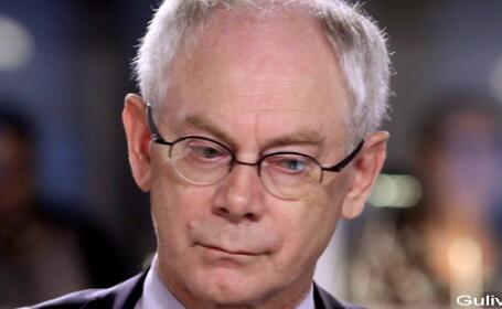 Herman Van Rompuy - COVER