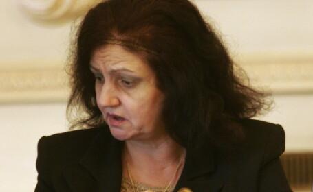 Scriitoarea Leonida Lari a murit la Chisinau. Avea 62 de ani