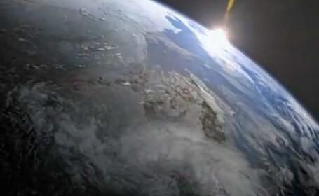 Fenomen astronomic unic in 2013. \