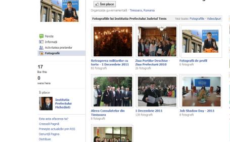 prefectura facebook